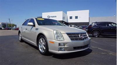 Cadillac STS 2009 for Sale in Cincinnati, OH