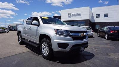 Chevrolet Colorado 2019 for Sale in Cincinnati, OH