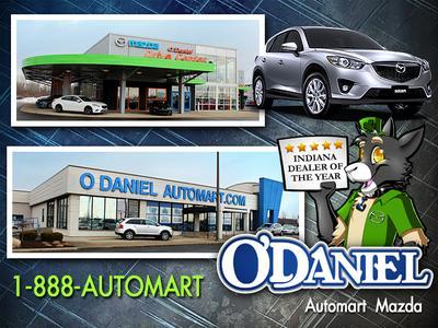 ODaniel Automart Mazda Image 2