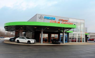 ODaniel Automart Mazda Image 6