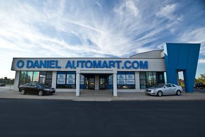 ODaniel Automart Mazda Image 7