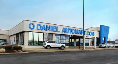 ODaniel Automart Mazda Image 8