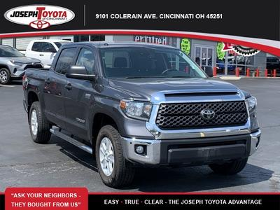 Toyota Tundra 2018 for Sale in Cincinnati, OH