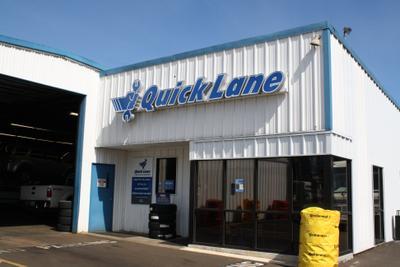 Chuck Colvin Auto Center Image 1