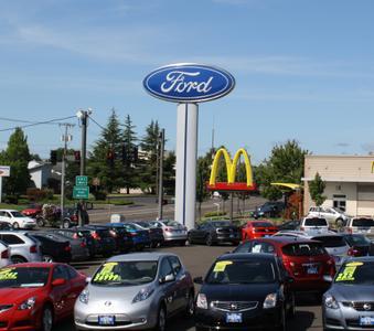 Chuck Colvin Auto Center Image 3
