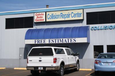 Chuck Colvin Auto Center Image 4