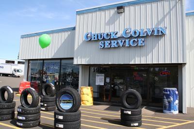 Chuck Colvin Auto Center Image 5
