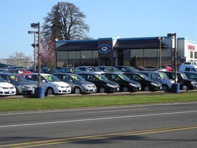 Chuck Colvin Auto Center Image 7