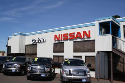 Chuck Colvin Auto Center Image 8