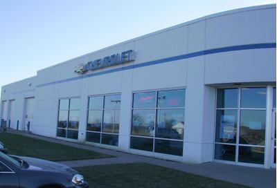 Alan Browne Chevrolet Image 2