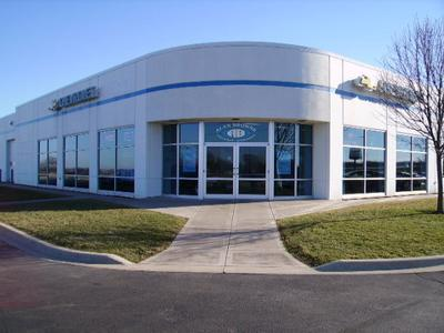 Alan Browne Chevrolet Image 4