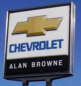 Alan Browne Chevrolet Image 6