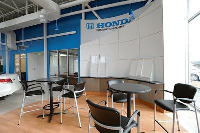 Underriner Honda Image 2