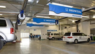 Underriner Honda Image 8