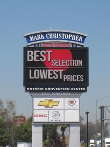 Mark Christopher Chevrolet Buick GMC Cadillac Image 4