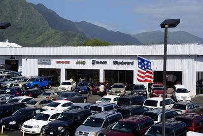 Windward Chrysler Dodge Jeep RAM Image 1
