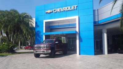 Lou Bachrodt Chevy >> Lou Bachrodt Chevrolet Coconut Creek In Pompano Beach