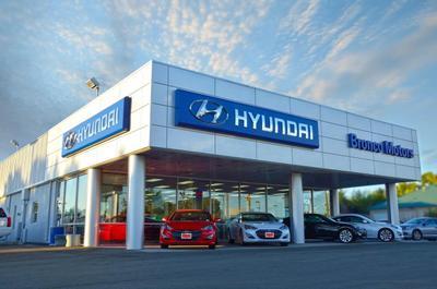 Bronco Motors Hyundai Image 3