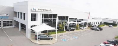 BMW Certified Pre-Owned Nashville Image 1