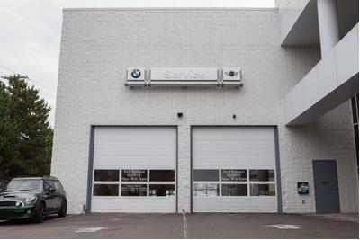 BMW Certified Pre-Owned Nashville Image 2