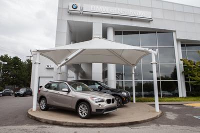 BMW Certified Pre-Owned Nashville Image 3