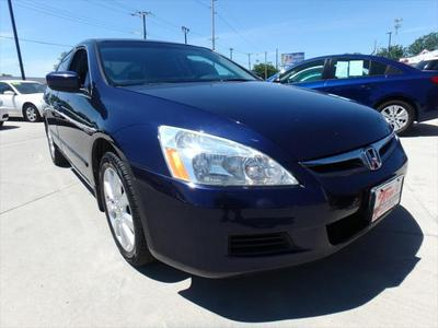 Honda Accord 2007 for Sale in Des Moines, IA