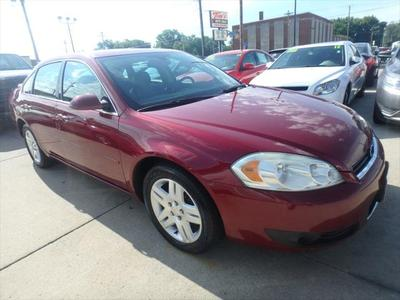 Chevrolet Impala 2006 for Sale in Des Moines, IA