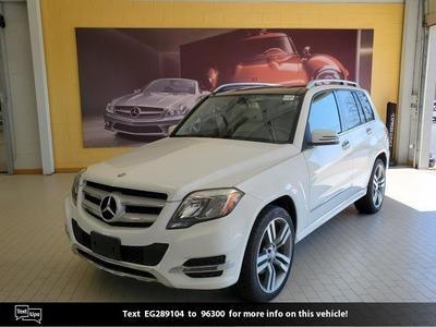 Mercedes-Benz GLK-Class 2014 a la venta en Newton, NJ