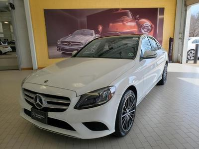 Mercedes-Benz C-Class 2020 for Sale in Newton, NJ