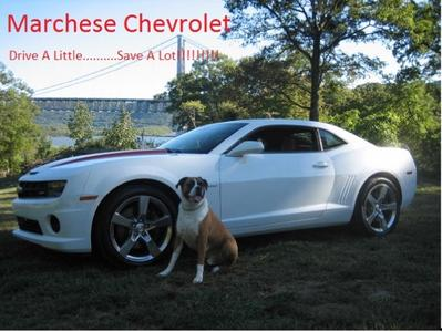 Marchese Chevrolet Image 1