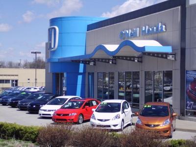 O'Neill Honda Image 6