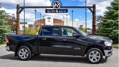 RAM 1500 2020 for Sale in Mountain Home, ID