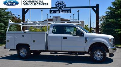 Ford F-250 2021 for Sale in Mountain Home, ID