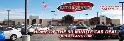 Mountain Home Auto Ranch Image 3