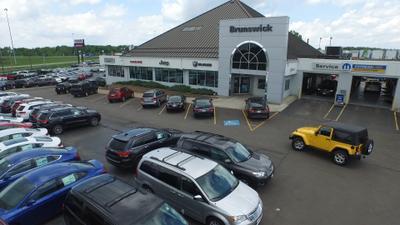 Brunswick Auto Mart Image 4