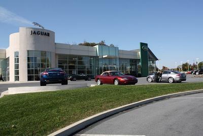 Jaguar Land Rover Allentown Image 1