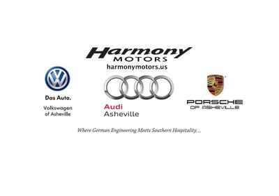 Porsche Audi Volkswagen of Asheville Image 1