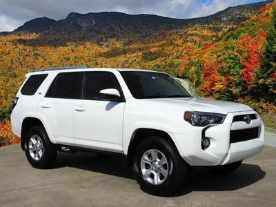 Toyota 4Runner 2016 for Sale in Asheville, NC