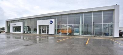 The Autobarn Volkswagen of Countryside Image 2
