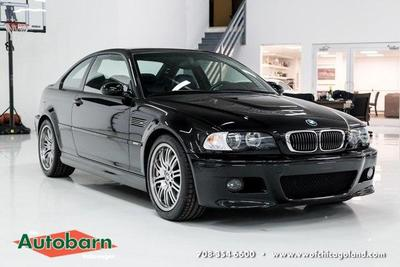 BMW M3 2002 for Sale in La Grange, IL