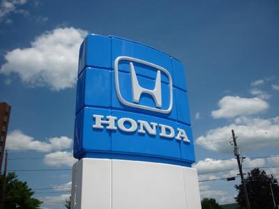Williams Honda Image 1