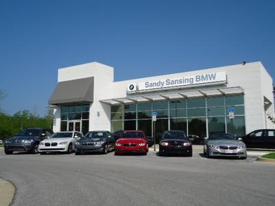 Sandy Sansing BMW MINI Image 1