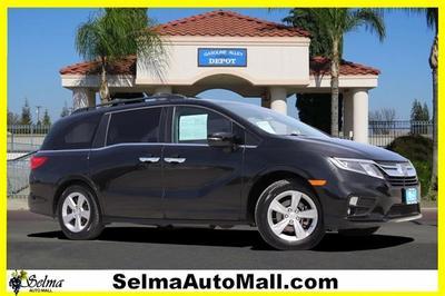 Honda Odyssey 2018 a la venta en Selma, CA