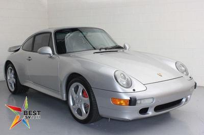 1997 Porsche 911  for sale VIN: WP0AC2997VS375324