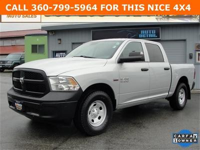 RAM 1500 2013 for Sale in North Bend, WA