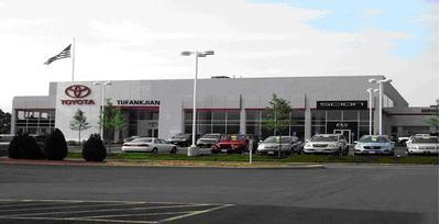 Toyota of Braintree Image 4