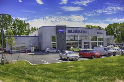 Colonial Subaru Image 1