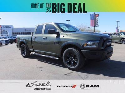 RAM 1500 Classic 2021 a la Venta en Tucson, AZ