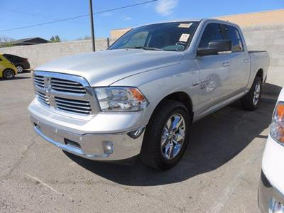RAM 1500 Classic 2019 for Sale in Tucson, AZ
