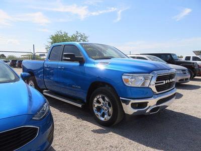 RAM 1500 2021 for Sale in Tucson, AZ